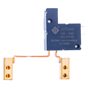 Hot Sale GRT508H-120A Single-phase relay
