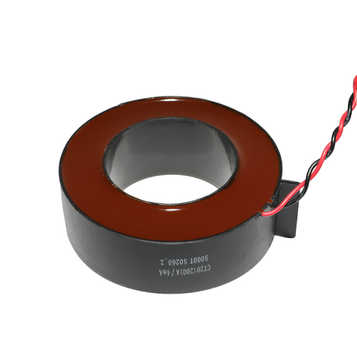 Zero Phase Current Transformer02