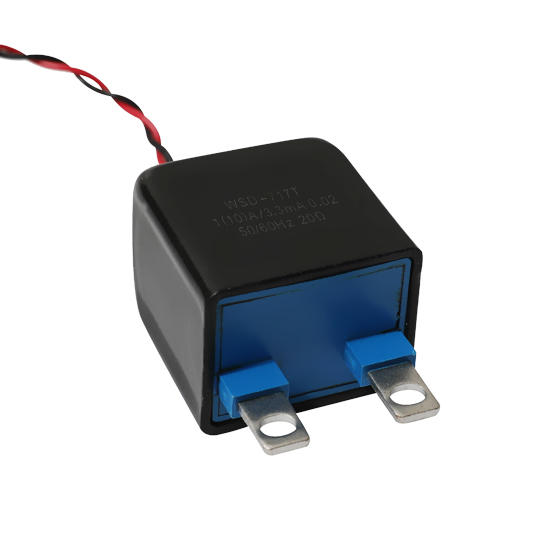 Mini Current Transformer29