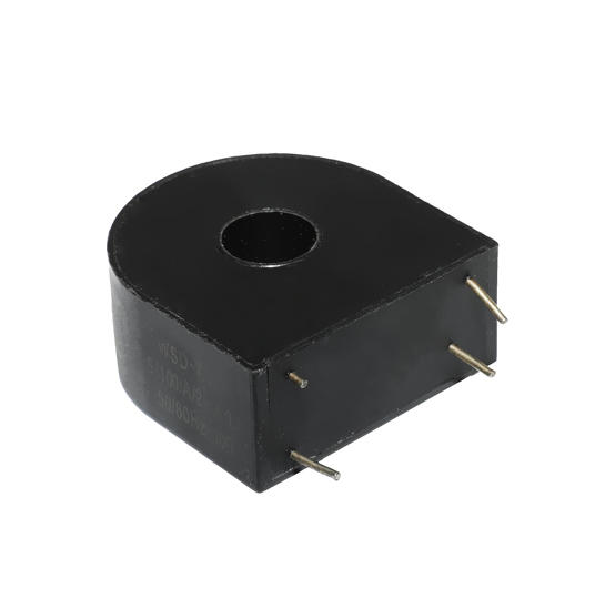 Custom PCB Mount Ring Type Micro Current Transformer